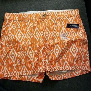 Cute summer shorts